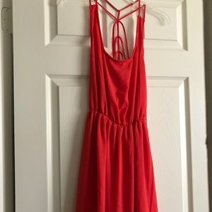 Dresses & Skirts - Beautiful Coral Sundress